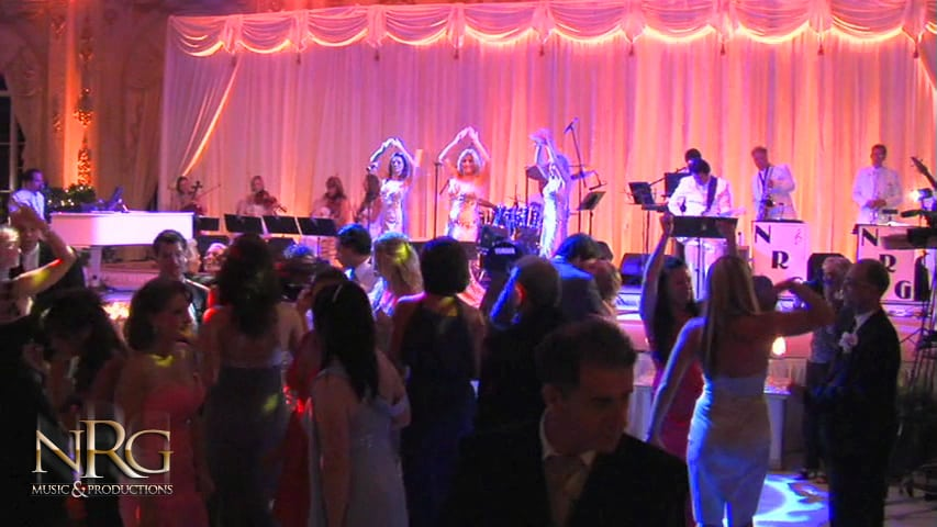 NRG Music and Productions Philanthropic Balls and Galas