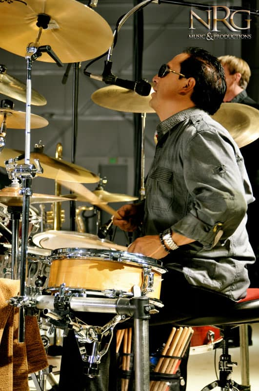 Photo of NRG Music and Productions Drummer