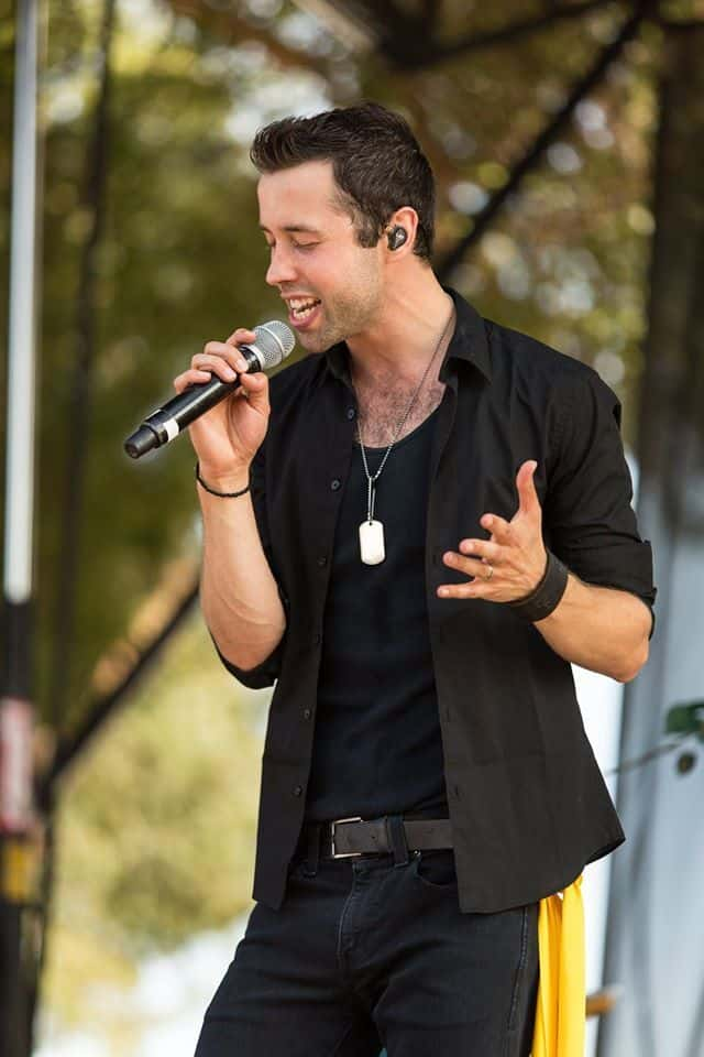 NRG Singer