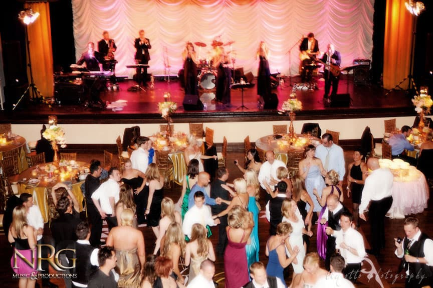 NRG Music and Productions Private Event