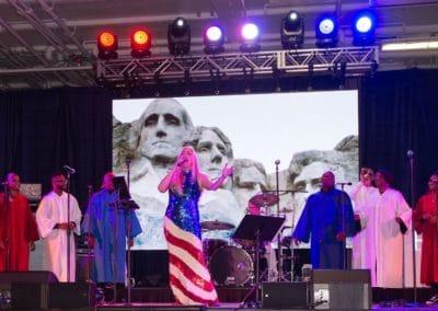 Kymm America Choir