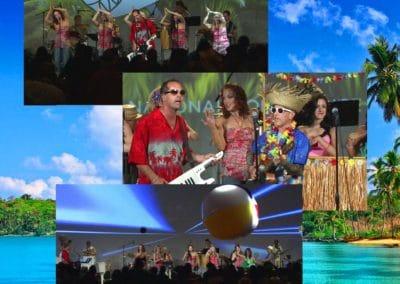 Margaritaville Show