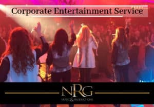 Corporate Entertainment Service